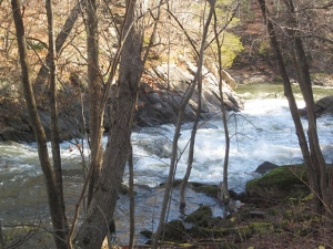 Housatonic Rapids